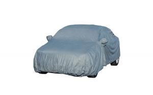 Husa exterioara auto pvc marime L, 4cars