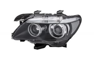 Far Bi-xenon stanga, BMW Seria 7 E66,
