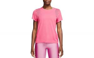 Tricou femei Nike Dri-Fit Run Tee