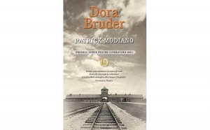 Dora Bruder, autor