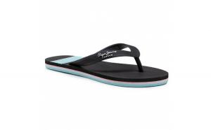 Slapi femei Pepe Jeans Flip flop PLS70103-999