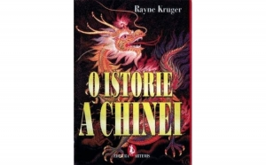 O istorie a Chinei,