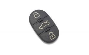 CARGUARD - Audi - tastatură pentrucheie tip briceag,cu 3 butoane