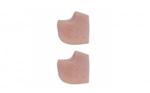 Set 4 pernute de silicon pentru protectia calcaielor