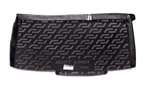Covor portbagaj tavita OPEL CORSA D 2006-2014 Hatchback  ( PB 5342 )