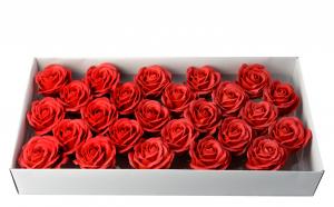 Set Trandafiri sapun