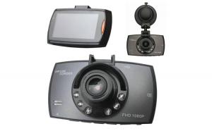 Camera Auto DVR Camcorder Full HD 1080p,