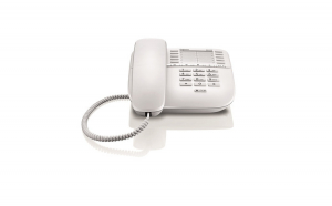 Telefon fix analogic Gigaset DA510 alb