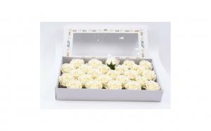 Set Trandafiri sapun Albi