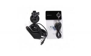 Camera Video Auto Lumi inregistrare trafic DVR, filmare Full-HD, video, foto, suprascriere