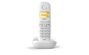 Telefon fara fir DECT Gigaset A170 alb