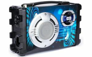 Boxa Bluetooth BT-1728