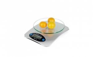 Căntar de bucătărie digital •cu design modern. Acum la pretul de 39 RON in loc de 129 RON