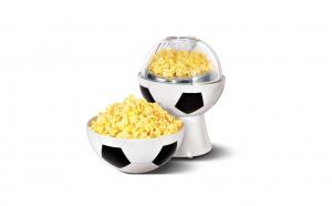 Aparat de facut popcorn fara ulei