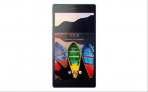 Tableta Lenovo Tab 3 TB3-730X, 7'', Quad-Core 1.3 GHz, 1GB, 16GB, 4G, IPS, Slate Black