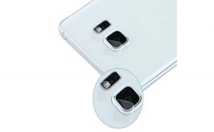 Folie sticla, Samsung Galaxy S7 Edge, Protectie camera, spate