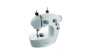 Masina de cusut portabila Sinbo Sewing Machine la 74 RON in loc de 150 RON