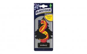 Odorizant auto energy, Wunder-Baum