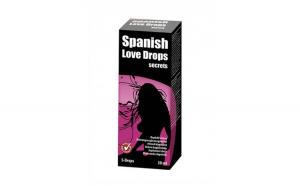 Spanish Love drops Secrets - 30 ml