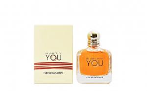 Apa de Parfum Giorgio Armani, In Love