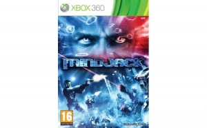 Mindjack (Xbox)