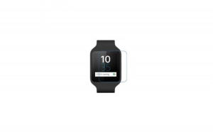 Tempered Glass - Ultra Smart Protection Sony Smartwatch 3