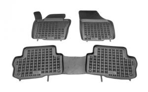 Set covorase cauciuc stil tavita VW Sharan (5 locuri) 05.10- Rezaw