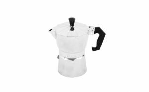 Espresor manual de cafea pentru aragaz, 3 cesti, GR-493