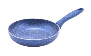 Tigaie non-stick 30m Cuore blue