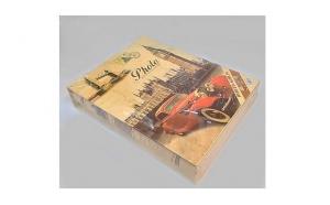 Album Foto Retro Londra, la 97 RON in loc de 194 RON