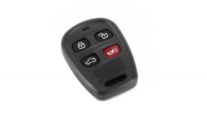 KIA - Carcasa cheie cu buton capota