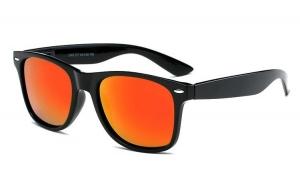 Ochelari de soare Passenger  - Portocaliu cu Negru