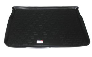 Covor portbagaj tavita PEUGEOT 208 2012-> Hatchback 5 usi ( PB 5357 )