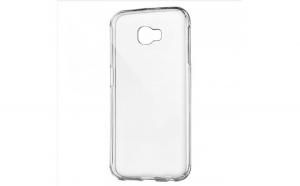 Husa Clear Gel 1.0mm pentru Sony Xperia XZ2 Premium transparent