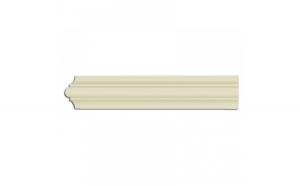 Brau decorativ din poliuretan CR727 - 2.5x1.4x200 cm