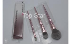 Set makeup 3 Pensule machiaj Wet n Wild