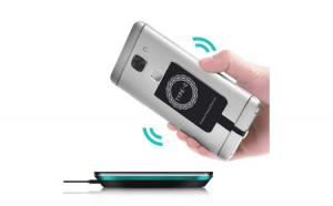 Receptor Incarcare wireless pentru telefoane cu conector Type - C