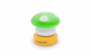 Lampa LED, model Ciuperca verde