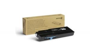 Toner Xerox pentru VersaLink C400/C405, Cyan
