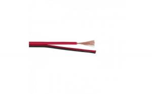 Cablu pt. difuzor 2 x 0,75 mm²