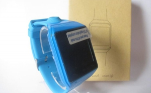 Ceas intelligent cu Telefon, Camera si Bluetooth, la 395 RON in loc de 799 RON