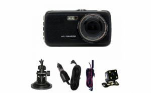 Camera auto 4''
