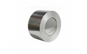 Banda adeziva izolatoare din aluminiu, 5 Metri - 10cm latime