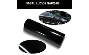 Folie auto negru lucios 1m X 1.5m GABQ06