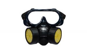 Masca pentru protectie pulverizare