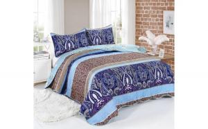 Cuvertura de pat din Bumbac B12