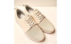 Pantofi dama sport - din piele naturala Jolie-401