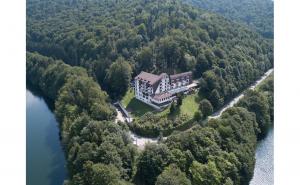 Hotel Valea cu Pesti 4*, Vacanta de toamna