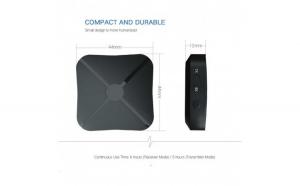 Transmitator Techstar®  Bluetooth 4.2