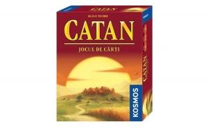 Joc Colonistii din Catan